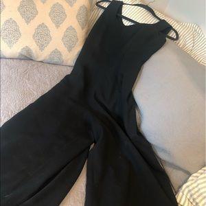 Jones New York ..... retro black jumpsuit